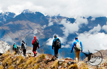 What to do if you don't have tickets to do The Inca Trail to Machu Picchu?