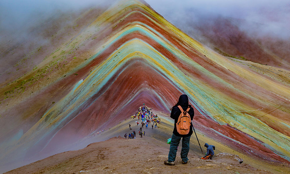 10 – DAYS PERU GUIDED TOUR WITH HOTELS AND AIR