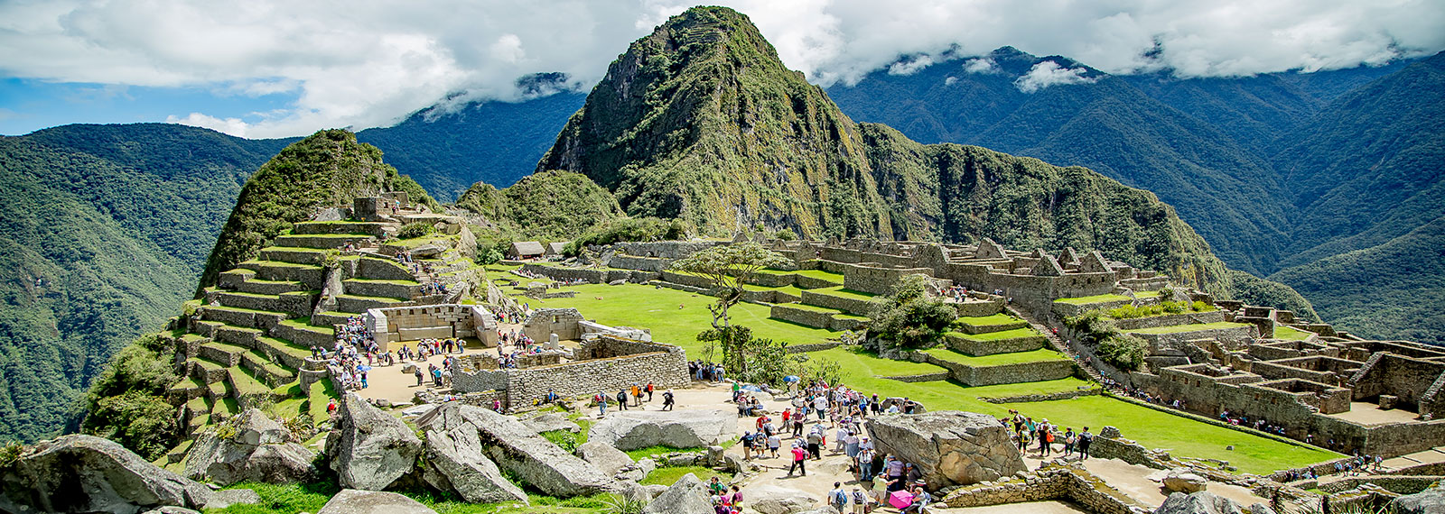 tour packages in peru 12 days all included