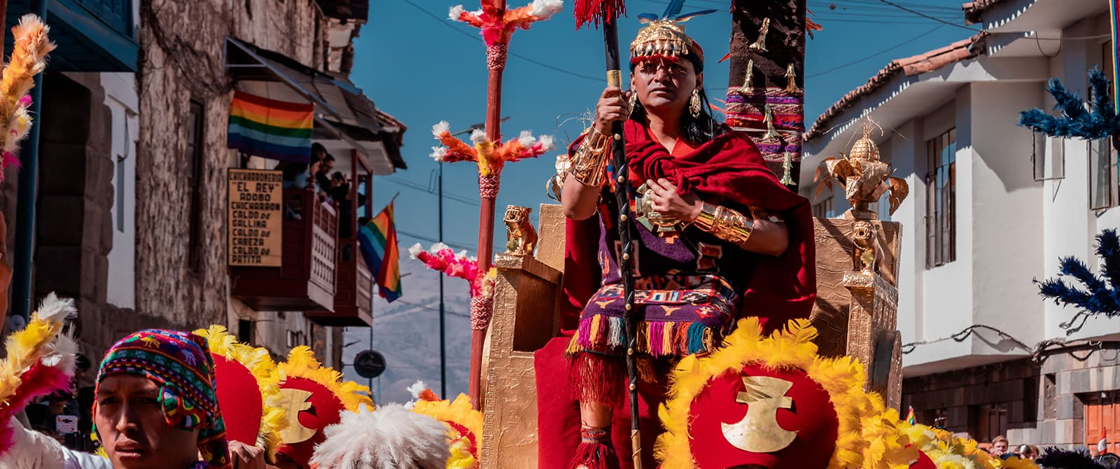 cusco intirraymi staging