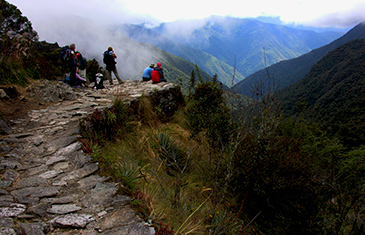 Inca Trail Exclusive to Machu Picchu 7 days – Flight Included