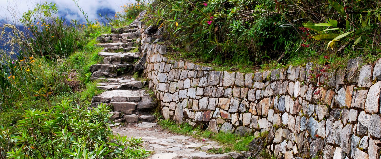 inca trail exclusive package