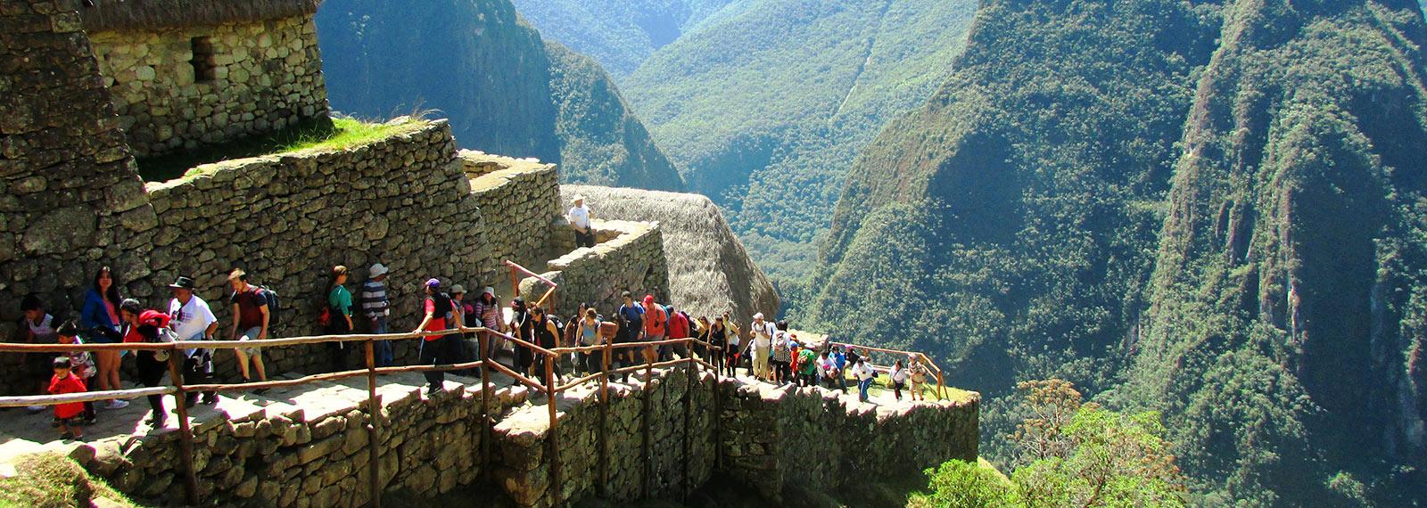 Inca trail classic trek