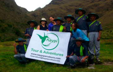 INCA TRAIL EXCLUSIVE 7 DAYS 6 NIGHTS
