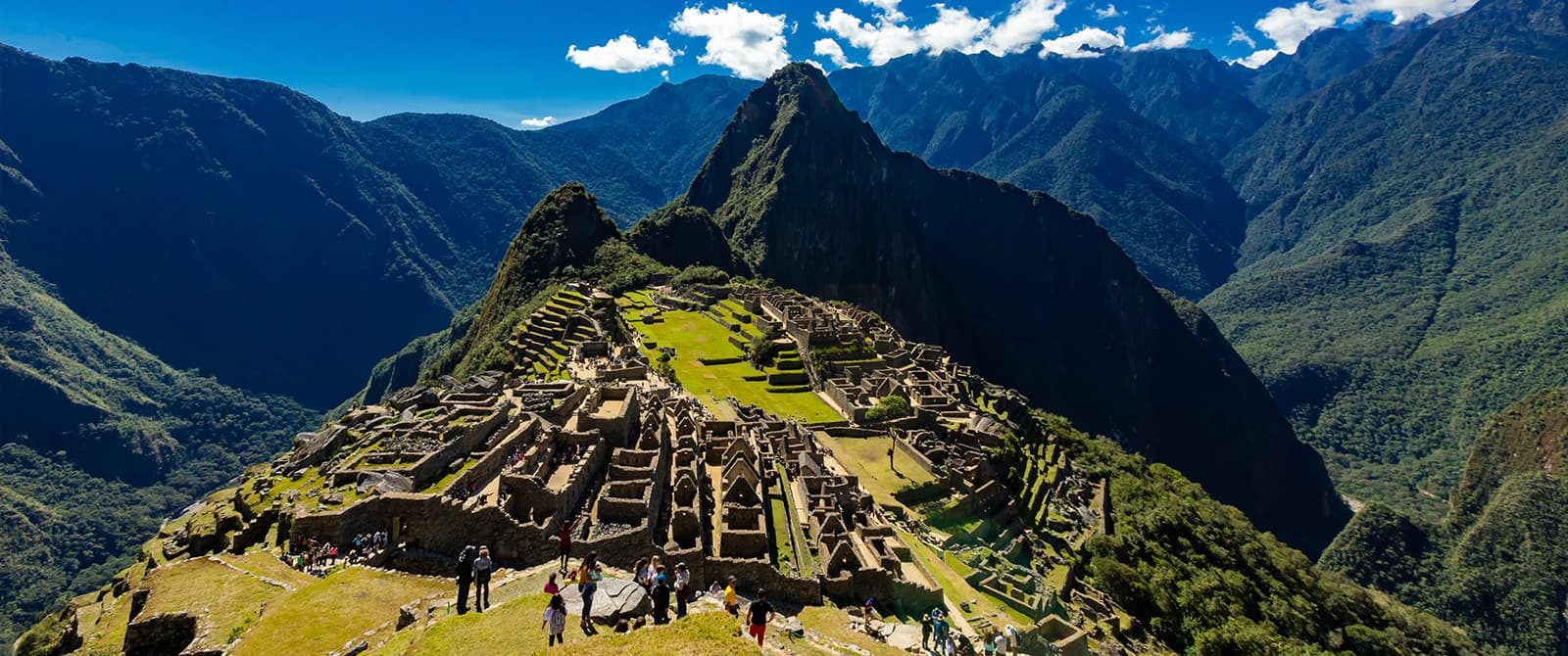 machu picchu arqueolical complex tour package