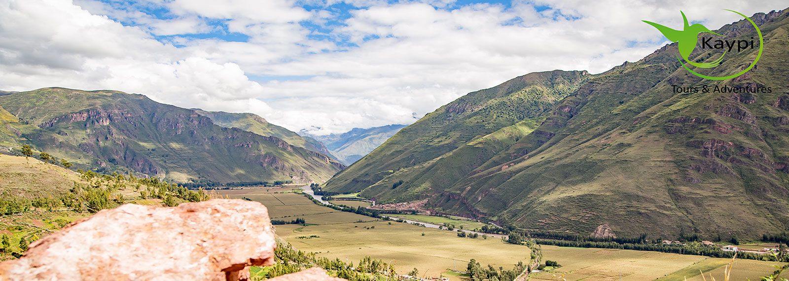 trip to Machu Picchu including sacred valley