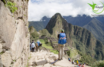 MACHUPICCHU 5 DAYS 4 NIGHTS