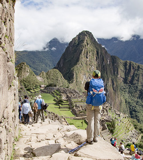 trip to Machu Picchu 5 days
