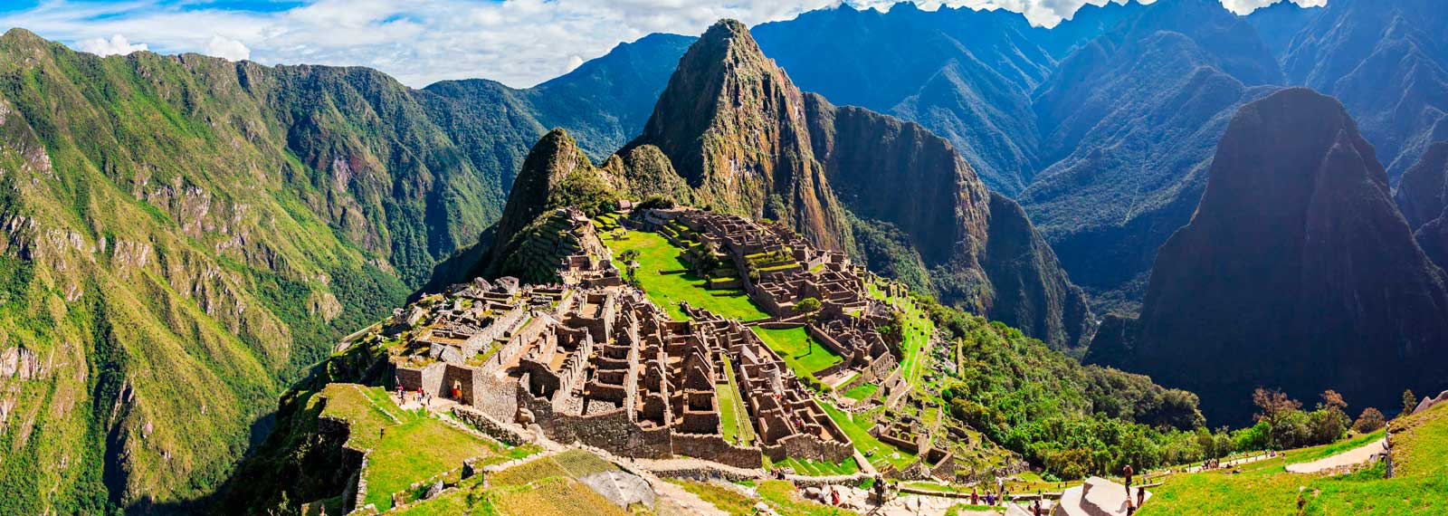 the peru amazon included visit machu picchu