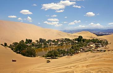 Nazca Lines Peru Tour package 10 days