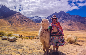 Peru diversity Tour – Hotel and Flights Included 12 days