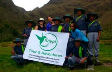 Inka Trail to Machu Picchu Exclusive 7 Days \ 6 Nights