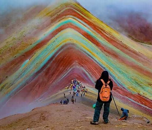 Peru high Andes 10 days tours- All included