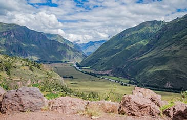 Full day Sacred valley Tour in Cusco