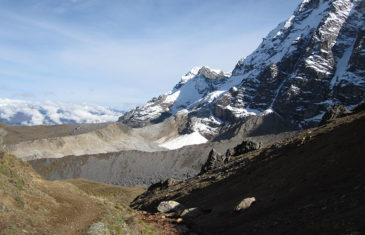 Salkantay Exclusive Trek to Machu Picchu 7 days