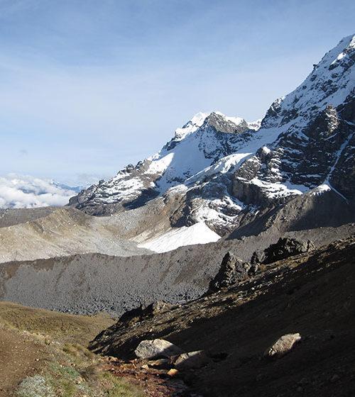 Salkantay Exclusive Trek to Machu Picchu 7 days