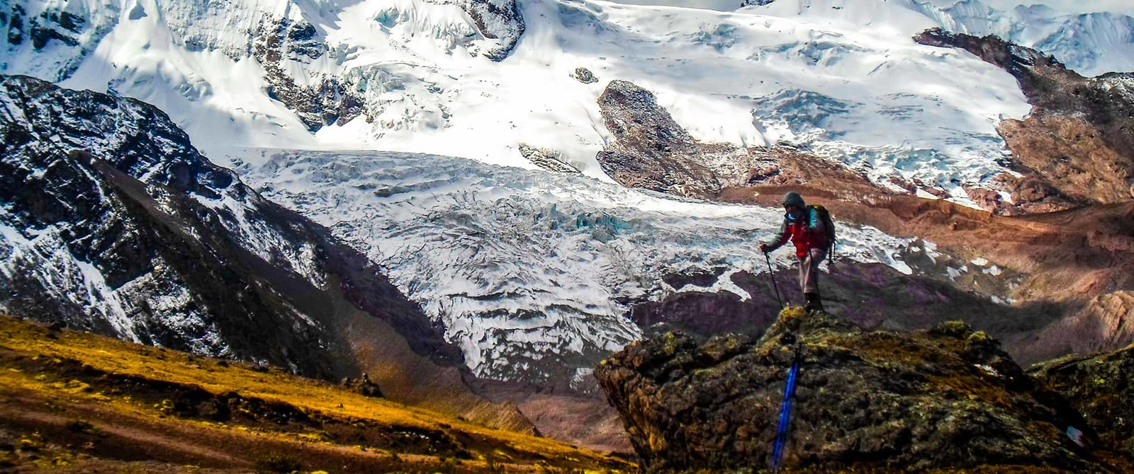salkantay to machu picchu 7 days