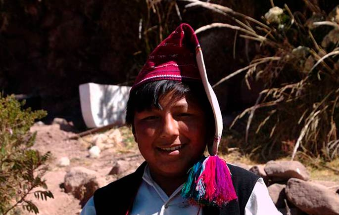 Social Responsibility in Andean communes