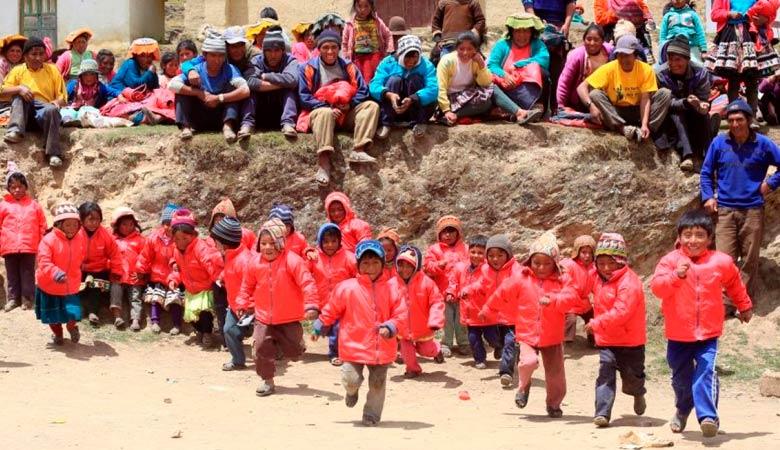 pallata childrens Social Responsibility