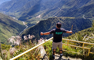 Inca Jungle Exclusive Adventure 7 Days / 6 Nights