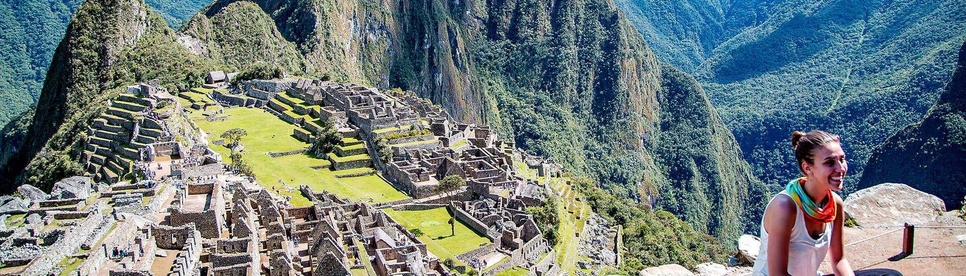 Machu picchu by train packages