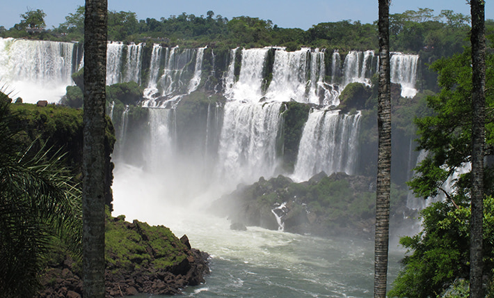 Brasil express  6 days / 5 nights