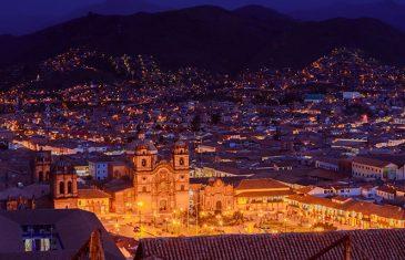 Wonders of the world Peru – Brasil  12 days / 11 nights