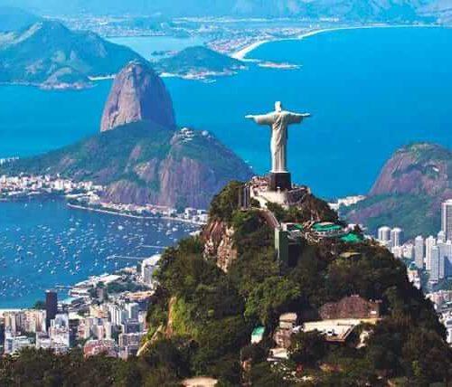 Brasil express  6 days / 5 nights