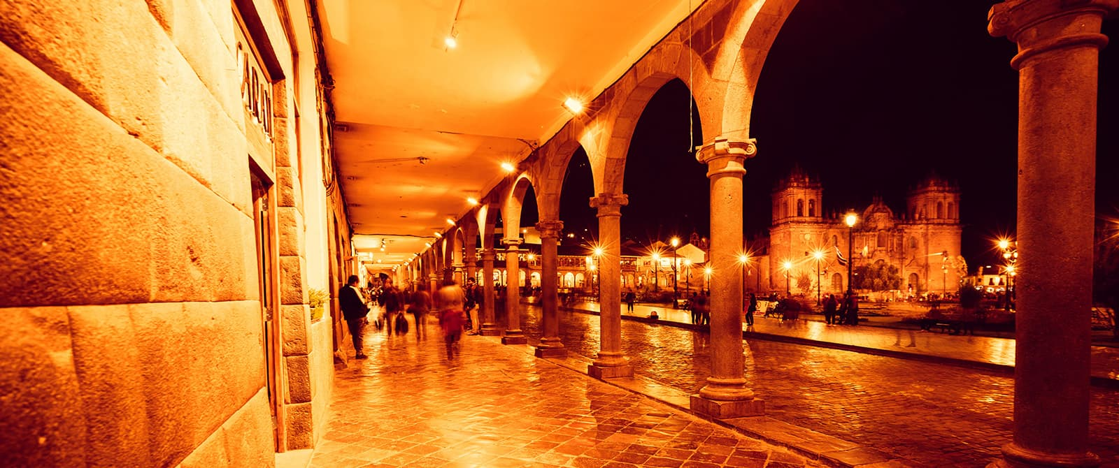 cusco and brazil package tour