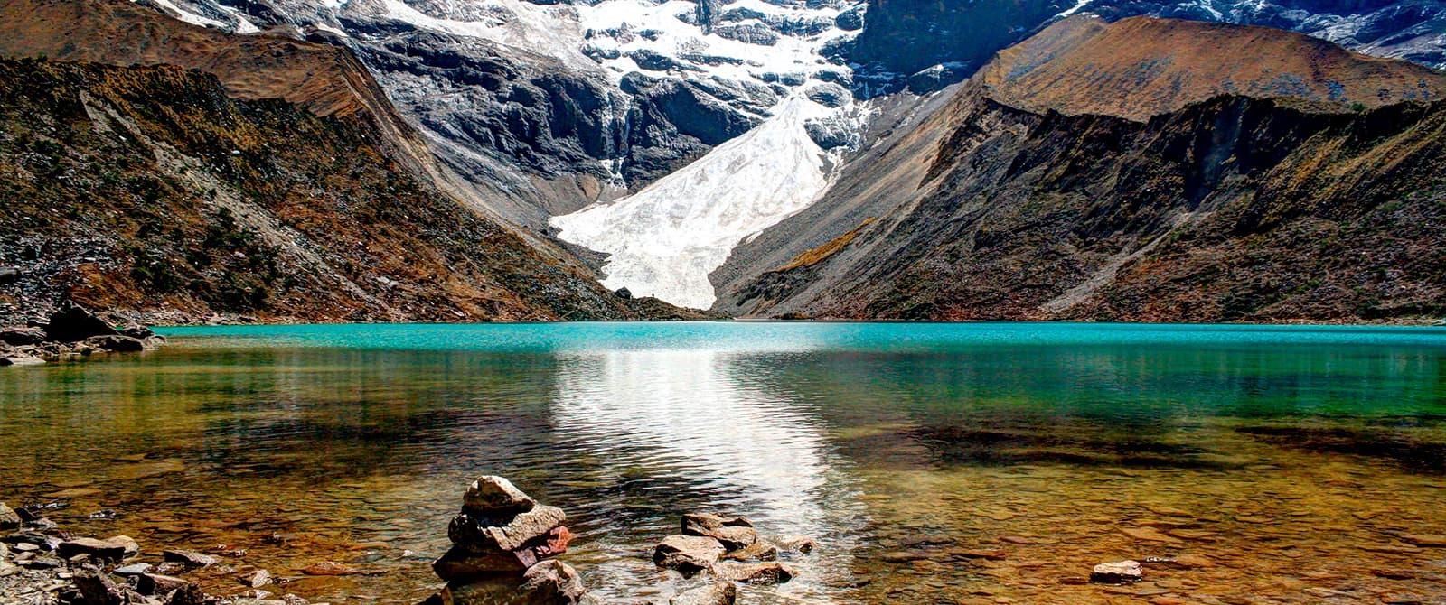 the humantay lake full day