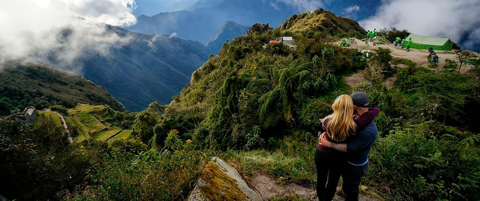 inka trail to machu picchu tour