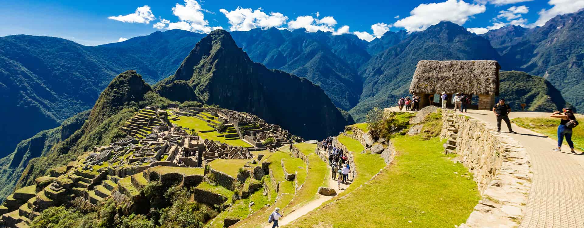 tour package to machu picchu all included